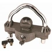 Trimax Universal Coupler Lock   NT20-0464  - Hitch Locks