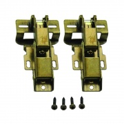 AP Products 1 Pair English Adjustable Hinge   NT20-0530  - RV Storage