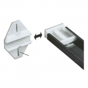 AP Products Rear Mounting Brackets   NT20-0574  - Drawer Repair