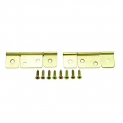"AP Products 1 Pair 3\"" Non-Mortised Hinge   NT20-0725  - Doors"