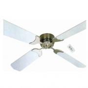 "Lasalle Bristol 12V Ceiling Fan 42\\"" White   NT22-0001  - Interior Ventilation - RV Part Shop USA"