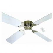 "Lasalle Bristol 12V Ceiling Fan 36\\"" Oak/Cher   NT22-0002  - Interior Ventilation - RV Part Shop USA"