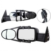 K-Source Dual Lens Tow Mirror   NT23-0006  - Towing Mirrors