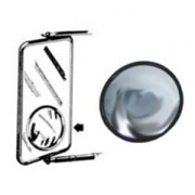 "Prime Products 3-3/4\"" Convex Mirror   NT23-0151  - Towing Mirrors"