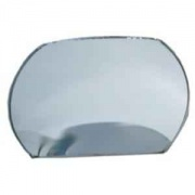 "Prime Products 4\"" X 5-1/2\\"" Convex Mirror   NT23-0152  - Towing Mirrors"