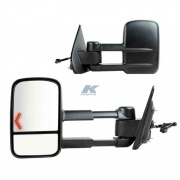 K-Source OEM Towing Mirrors GM 2014 Pair   NT23-0715  - Mirrors