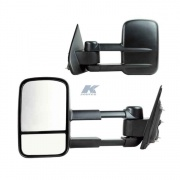 K-Source OEM Towing Mirrors Silverado 2014 Pair   NT23-0716  - Mirrors