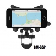 Leisure Time GPS/Smartphone Mount Bike/Motorcycle   NT24-0071  - Cellular and Wireless - RV Part Shop USA