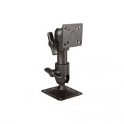 """ASA Electronics 6\\""""Universal Monitor Mount   NT24-3876  - Observation Systems - RV Part Shop USA"""