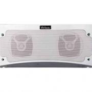 King Controls Bluetooth Speaker Light Deluxe - White   NT24-4872  - Audio CB & 2-Way Radio