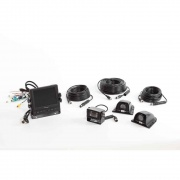 Mobile Awareness Visionstat Wired Triple Camera   NT24-5094  - Observation Systems - RV Part Shop USA