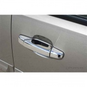Putco Door Handle 4Dr w/o Key 2007   NT25-0010  - Chrome Trim