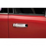 Putco Dodge Ram 09 Chrome Dhc   NT25-0017  - Chrome Trim