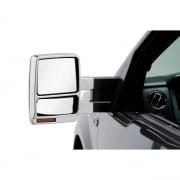 Putco F150 Towing Mirror Covers   NT25-0019  - Chrome Trim - RV Part Shop USA