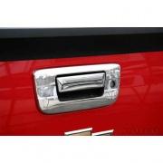 Putco Tailgate Handle Cover Chrome w/Kh Chev 07   NT25-0029  - Chrome Trim - RV Part Shop USA