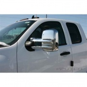 Putco Tow Miror Cover Chev HD 0708   NT25-0034  - Chrome Trim - RV Part Shop USA