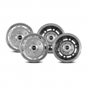 "Pacific Dualies 16\"" Dodge Sprinter 6-Lug 08   NT25-1017  - Wheels and Parts - RV Part Shop USA"