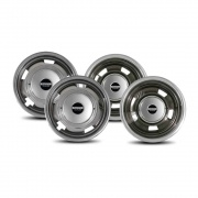 "Pacific Dualies 17\"" Wheel Simulator Kit DDodge   NT25-1018  - Wheels and Parts - RV Part Shop USA"