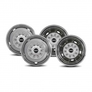 "Pacific Dualies 19.5\"" Dodge Ram 08-09   NT25-1019  - Wheels and Parts - RV Part Shop USA"