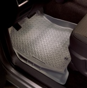 Husky Liners Classic Style Series Front Floor Liners  NT25-1111  - Vehicle Protection