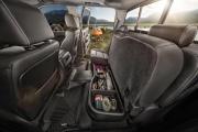 Husky Liners Gearbox Storage Systems Under Seat Storage Box  NT25-1195  - Car Organizers