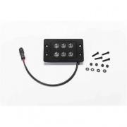 Putco Lum Flush Mount Block LED La   NT25-1439  - Light Bars - RV Part Shop USA