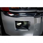 Putco LED Fog Lamps Silverad HD   NT25-1444  - Fog Lights - RV Part Shop USA