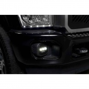 Putco LED Fog Lamps Ford Super Duty   NT25-1446  - Fog Lights - RV Part Shop USA