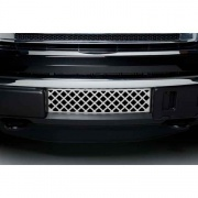 Putco 13 F150 Bumper Insert Ecoboost   NT25-1451  - Grille Protectors - RV Part Shop USA