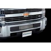 Putco Silverado HD Punch Grille   NT25-1456  - Billet Grilles - RV Part Shop USA