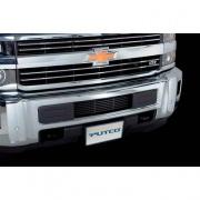 Putco Silverado HD Bumper Grille   NT25-1465  - Grille Protectors - RV Part Shop USA