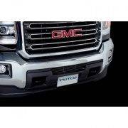 Putco GMC Sierra HD Bumper Grille   NT25-1466  - Grille Protectors - RV Part Shop USA