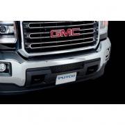 Putco GMC Sierra HD Bumper Grille   NT25-1470  - Billet Grilles - RV Part Shop USA