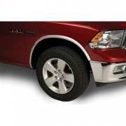 Putco Dodge Ram 09 Stainless Steel Fendertrim   NT25-1477  - Fenders Flares and Trim