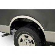 Putco Door Handle Trim F-Series Ld Bar Half 04-7   NT25-1480  - Chrome Trim - RV Part Shop USA