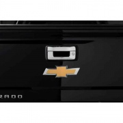 Putco Chrome Door Handle Trim Chev/GM 2014   NT25-1509  - Chrome Trim - RV Part Shop USA