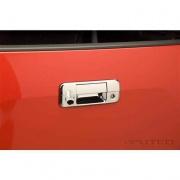 Putco Toyota Tundra dra w/Back Up Camera Opening   NT25-1514  - Chrome Trim - RV Part Shop USA