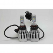 Putco Cree Driving/Fog Light Hl Kit H16 Pair   NT25-1582  - Fog Lights - RV Part Shop USA