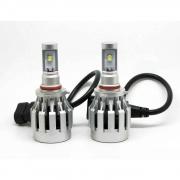 Putco Cree Driving/Fog Light Hl Kit H10 Pair   NT25-1596  - Fog Lights - RV Part Shop USA