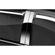 Putco Pillar Trim 07-14 Esclde   NT25-1622  - Chrome Trim - RV Part Shop USA