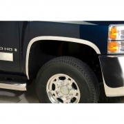 Putco Fender Trim 11-14 Silverado   NT25-1706  - Fenders Flares and Trim - RV Part Shop USA