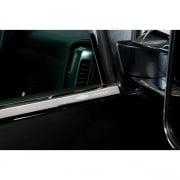 Putco Window Trim 14-15 Silverado   NT25-1715  - Chrome Trim - RV Part Shop USA
