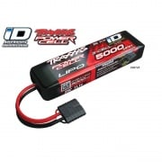 Traxxas 5000Mah Battery 11. 1-Volt 3-Cell   NT25-2185  - Books Games & Toys - RV Part Shop USA
