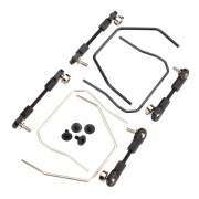 Traxxas Sway Bar Kit F & R Slash St   NT25-2215  - Books Games & Toys - RV Part Shop USA