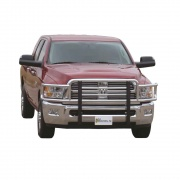 Go Industries Bigtex Dodge 2500/3500 Chrome 2010   NT25-3492  - Grille Protectors - RV Part Shop USA