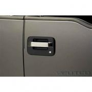 Putco Chrome Door Handle Trim   NT25-4066  - Chrome Trim - RV Part Shop USA