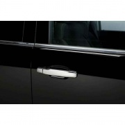 Putco Chrome Door Handle Trim Chev/GM 2014   NT25-4631  - Chrome Trim - RV Part Shop USA
