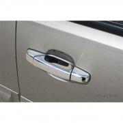 Putco Chrome Door Handle Trim Chev/GM 2014   NT25-4634  - Chrome Trim - RV Part Shop USA