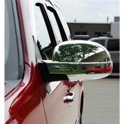 Putco Chrome Door Handle Trim Chev/GM 2014   NT25-4639  - Chrome Trim - RV Part Shop USA