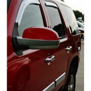 Putco Mirror Cover Lower Tahoe07-08   NT25-4640  - Chrome Trim - RV Part Shop USA
